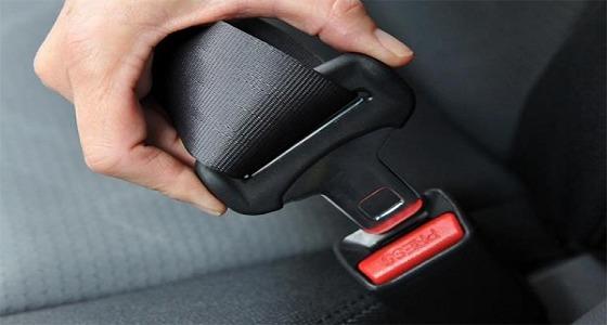 دراسة: المملكة أقل استجابة لتعليمات ربط حزام الأمان