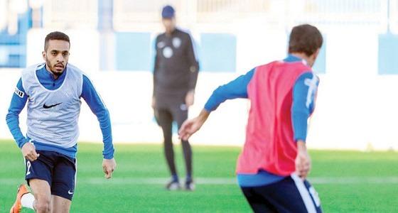 """الهلال يتعاقد مع الأرجنتيني كارلوس لبيدرو بديلا لـ """" لابوردا """""""