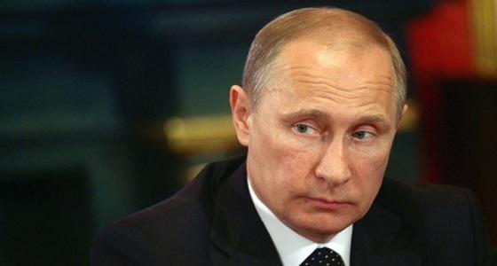 بوتين يأمر بانسحاب القوات الروسية من سوريا