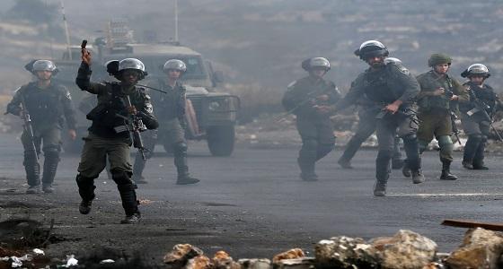قوات الاحتلال تعتقل عددا من الفلسطينيين من محافظتي جنين وسلفيت