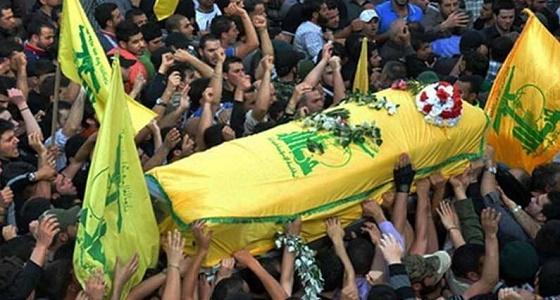 ميليشيا حزب الله باليمن دليل على تورط إيران
