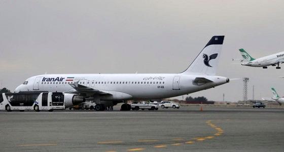 """"""" النواب الأمريكي """" يدرس إلغاء صفقات بيع الطائرات لإيران"""