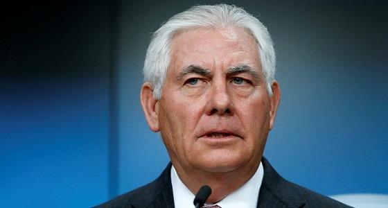 وزير الخارجية الأمريكي: نتعاون مع حلفاء العرب لمحاربة التهديدات الإيرانية