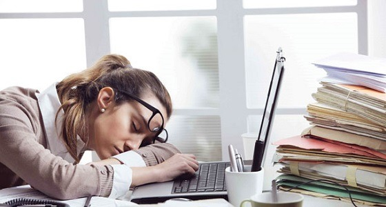 دراسة: خلط العمل بوقت الفراغ يُعرض الحياة للخطر
