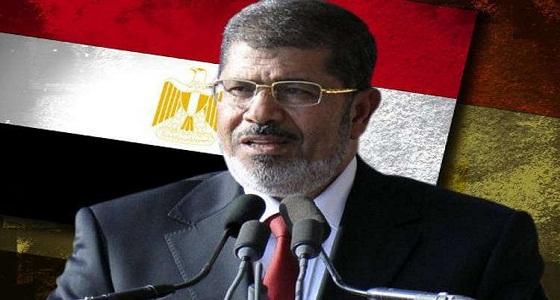 """دعوى قضائية لإسقاط الجنسية المصرية عن الرئيس المعزول """" مرسي """""""