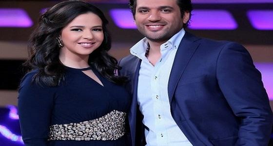 بالفيديو.. حسن الرداد يحرج زوجته على الهواء