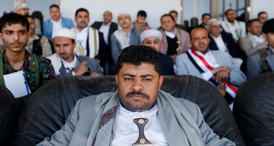 كشف حقيقة مقتل محمد علي الحوثي