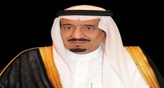 آل نهيان يشكر خادم الحرمين لحرصه على تعزيز مكانة رياضة الآباء