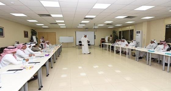 المدينة المنورة تنظم دورات تدريبية لتحسين وتطوير عمليات النظافة