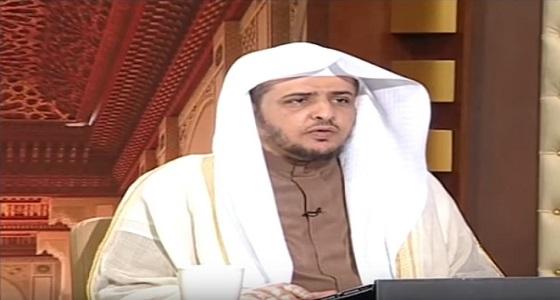 """بالفيديو.. الشيخ المصلح يوضح حكم التربح من مقاطع """" اليوتيوب """""""