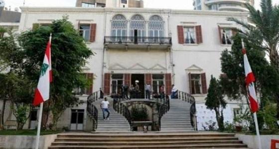لبنان تتقدم بشكوى لمجلس الأمن ضد إسرائيل