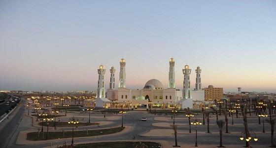 الأوقاف تعلن عن المساجد التي تقام بها صلاة الاستسقاء بتبوك