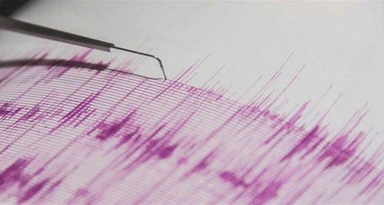 بروفيسور: الوضع الزلزالي في المملكة مطمئن