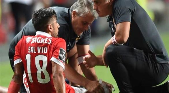 لاعب الأرجنتين يتغيب عن المونديال بسبب الإصابة