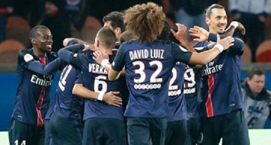 سان جيرمان يتصدر قائمة الأندية الأكثر تهديفا في أوروبا خلال 2018