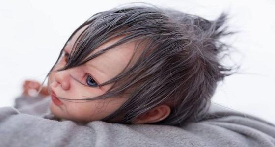 بالصور.. ريفن ميلر تصنع دمى للعلاج النفسي لتصبح الأشهر في العالم