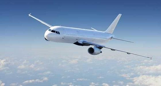 أربعيني يسافر بتذكرة طيران يعود تاريخها إلى 1998