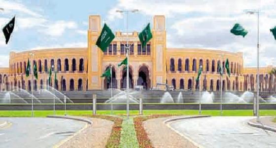 استحداث كلية للهندسة بجامعة الأميرة نورة