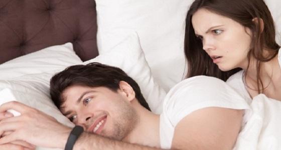 خبراء: لا تلومين زوجك على الخيانة وابحثي عن المرأة الأخرى