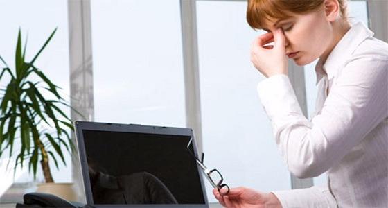 """3 نصائح للتخلص من """" الخمول """" أثناء فترات العمل"""