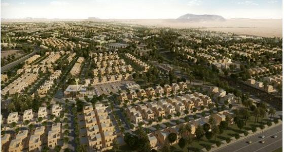 الانتهاء من المرحلة الأولى من مشروع الضاحية السكنية بالطائف الجديد