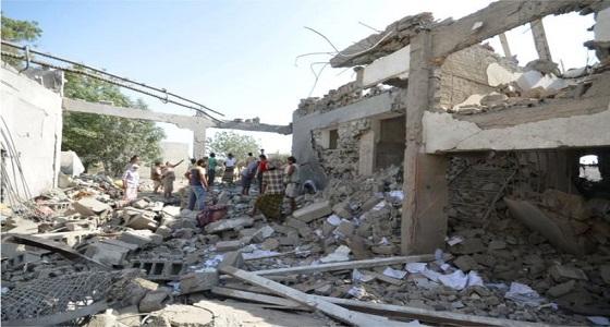مقتل طفلة وشاب عشريني في قصف جديد لمليشيا الحوثي على تعز