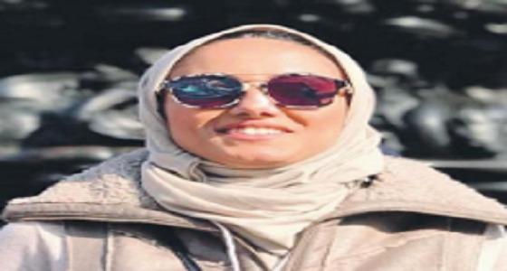 """"""" سمر السلطان """" أول سعودية تعمل بـ """" فيسبوك """""""