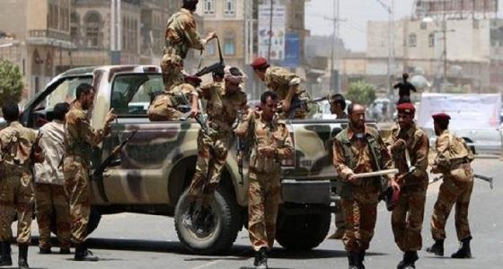 الجيش اليمني يسيطر على عدد من الجبال والقرى بمناطق متفرقة