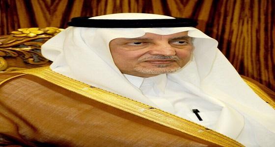 أمير مكة يستكمل جولاته لليوم الثاني على التوالي
