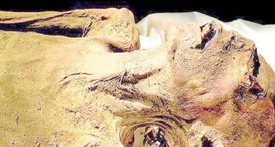 تفاصيل جديدة حول المومياء الغامضة في مصر بعد مرور 140 عاما