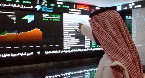 مؤشر السوق يغلق مرتفعا عند 7420 نقطة وسط تداولات بقيمة 2.6 مليار ريال