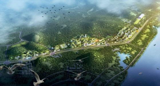 الصين تستعد لتجهيز المدينة الخضراء لتضم مليون نبته