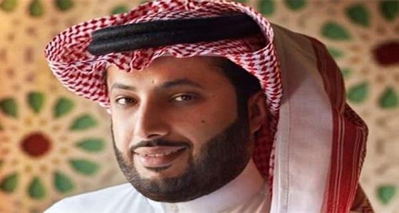 آل الشيخ يرد على هجوم مغرد اتحادي: فاهم الشجاعة غلط