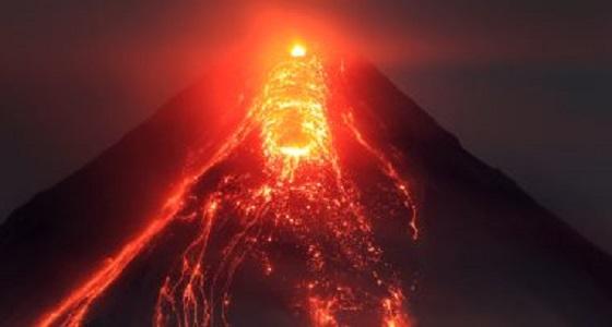 اكتشاف بركان قد يقضي على حياة 100 مليون إنسان في دقائق