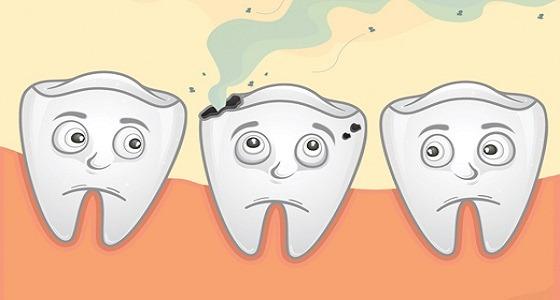 أطباء: تسوس الأسنان قد يؤثر على القلب