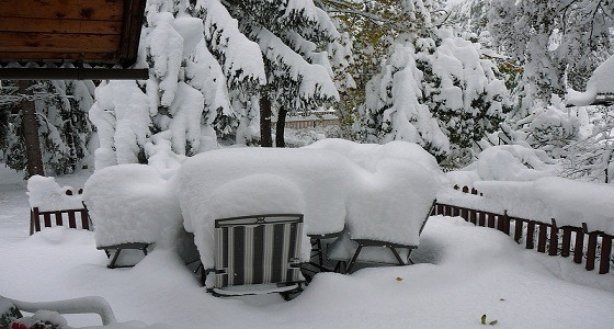 موسكو تلغي عشرات الرحلات الجوية بسبب الثلوج