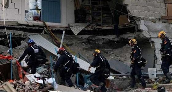 زلزال جديد يضرب منطقة تايوانية بقوة 5.7 درجات