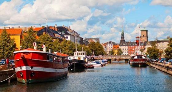 الدنمارك تتصدر قائمة أفضل دول العالم لتربية الأطفال
