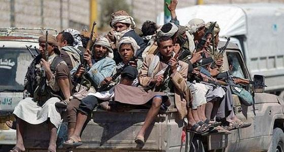 انشقاق ضباط رفيعي المستوى عن الحوثيين بصنعاء