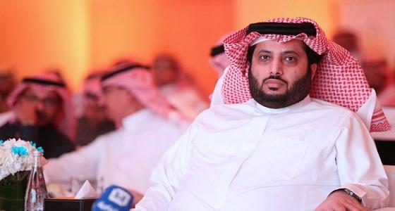 """آل الشيخ يكشف عدد المشاركين في """" ادعم ناديك """" لليوم"""