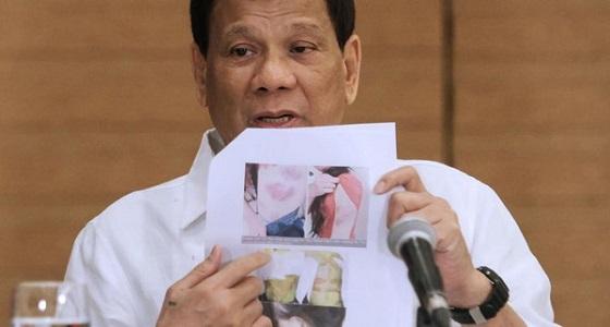 """الكويت ترد على """" تهجم """" الرئيس الفلبيني"""