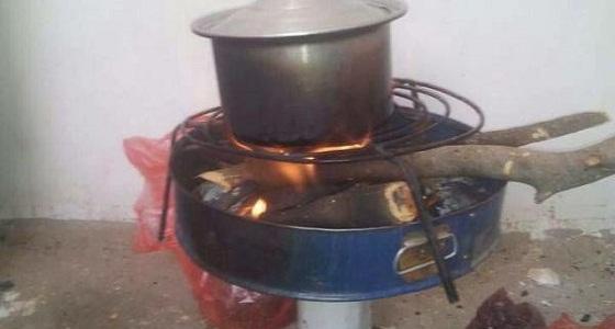 الحوثيون يقررون رفع أسعار الغاز المنزلي باليمن