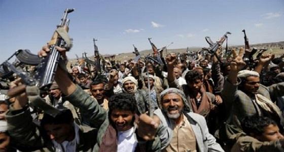 بالفيديو.. الحوثيون يفخخون جثث قتلاهم قبل الفرار