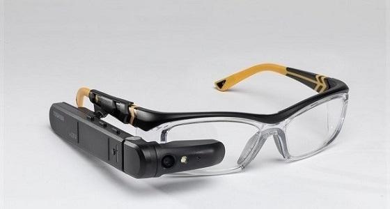 """"""" توشيبا """" تطلق نظارة ذكية جديدة بديلا عن """" اللاب توب """""""