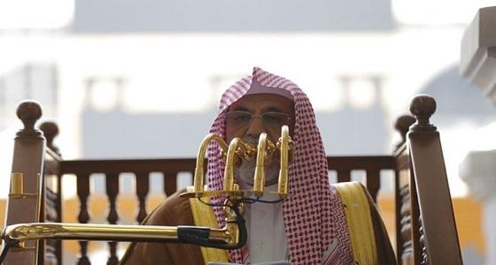 خطيب المسجد الحرام: الإيمان يبعث الأمل في النفوس