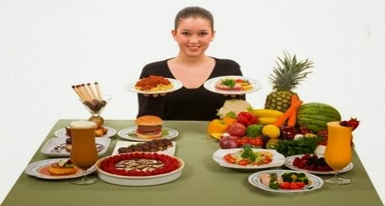 9 أطعمة تزيد حجم البطن.. توقفي عنها
