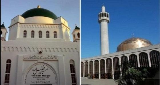 بعد زيارة سمو ولي العهد.. بريطانيا تدرج مسجدين على قائمة تراثها