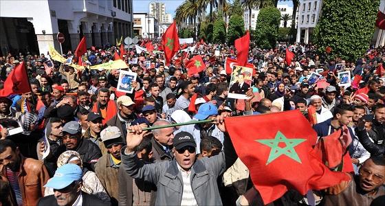 تطور خطير في المغرب بعد تظاهرات جرادة