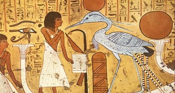 """تفاصيل اكتشاف أول """" وشم """" في العالم بذراع مومياء مصرية"""