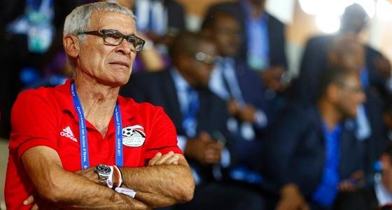 مدرب المنتخب المصري يخطط لخطف نجم الهلال
